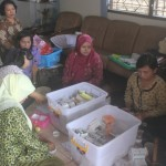 Puskesmas Dipalang, Pelayanan Kesehatan Di Teras Rumah Warga