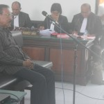31 Anggota DPR Papua Barat Dituntut 1,6 Tahun Penjara
