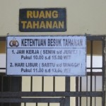 Sidang kasus Arso 13 Desember, Digelar di PN Jayapura