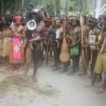 Demo KMPB Dibatalkan Pihak Keamanan, KMPB Ancam Boikot Pemilu