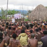 Kasdam XVII Cenderawasih :  Dialog Dalam Konteks Politik Sudah Terlambat