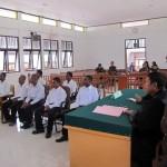 """Tim PH : Di Kampung Sasawa, Pemerintah 'Absen"""" Melayani dan Melindungi Rakyatnya"""