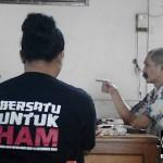 Otto Nur Abdullah : Kasus Paniai Perlu DIbentuk Tim Independen
