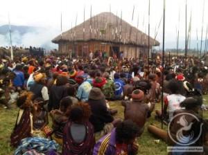 Siklus Kekerasan di Papua Harus Dihentikan
