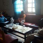 Kalapas Wamena : Dialog dan Negosiasi Perlu Menjadi Kurikulum bagi Petugas Lapas