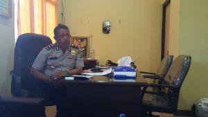 Polres Jayawijaya Mengedepankan Penyelesaian Secara Adat