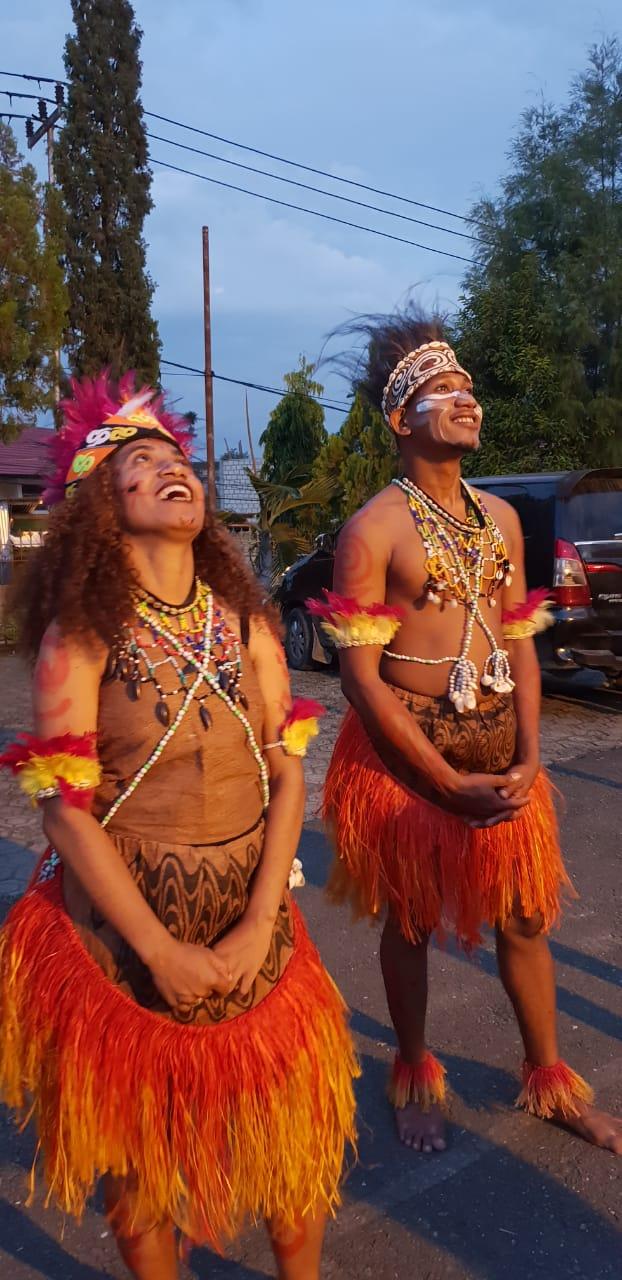 Siaran Pers, Hentikan Perilaku Rasis dan Stigmatisasi, Hormati Eksistensi Orang Papua